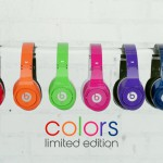 Beats color